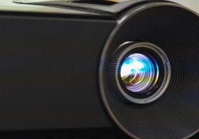 laser projectors advantages, laser projectors