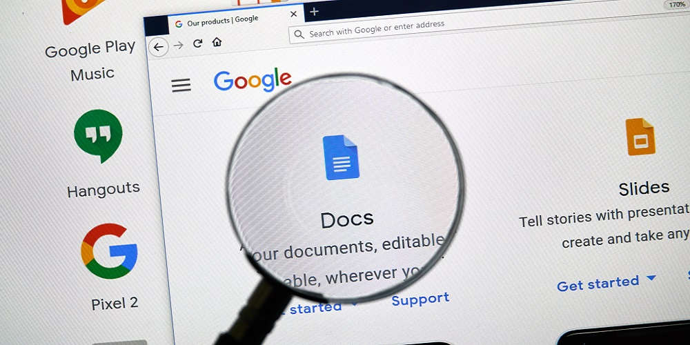 Google Smart Compose
