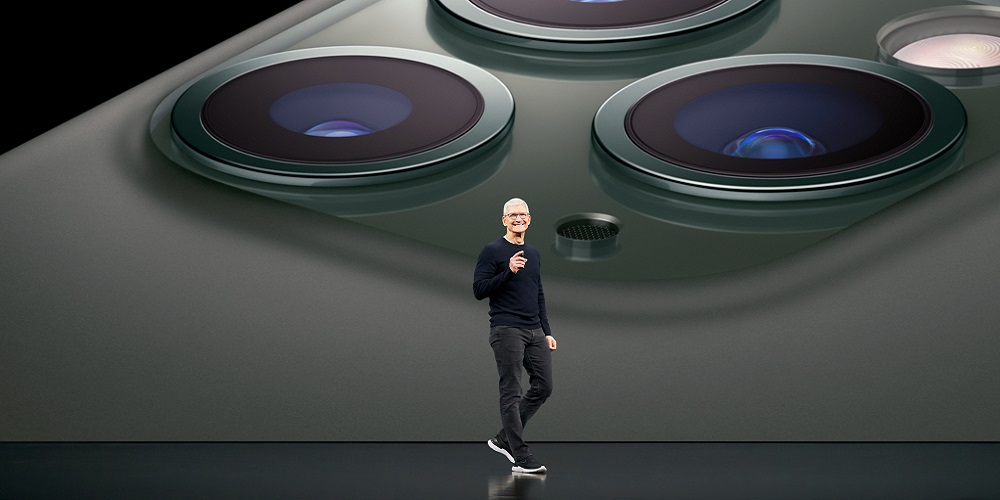 Tim Cook Data, regulate big tech, big tech regulation