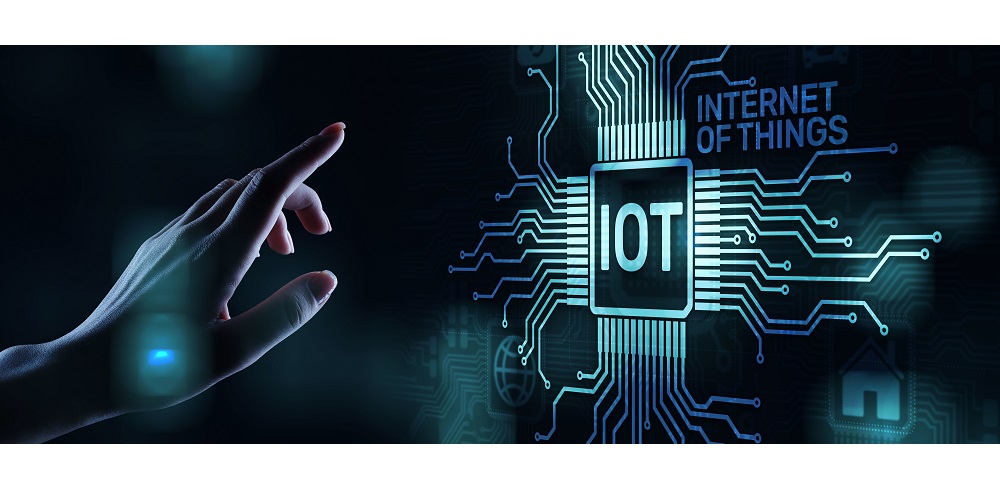 IoT building systems, IoT Systems Management
