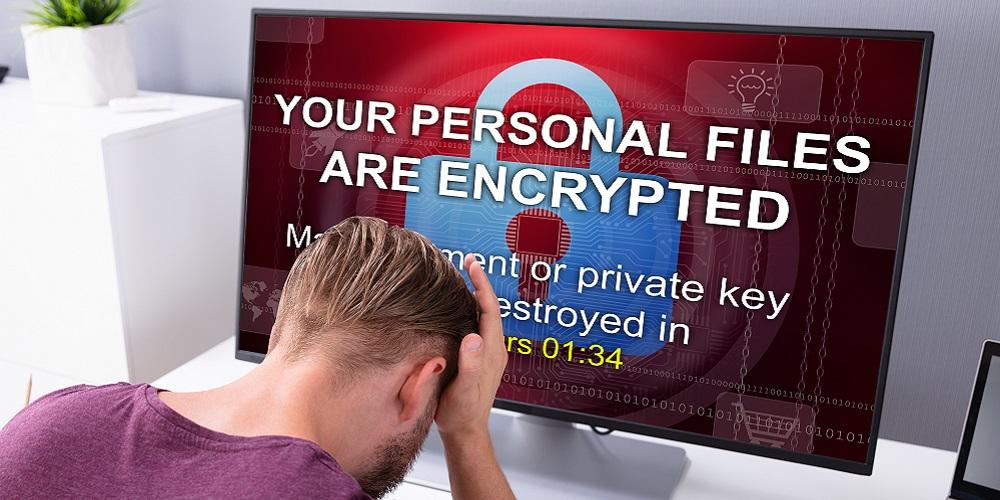 Ransomware, ransomware attacks