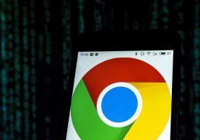 Google Chrome bug, data loss