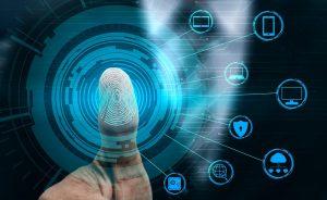 Qualcomm Fingerprint Sensor