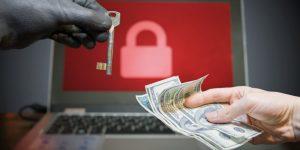 school ransomware attack