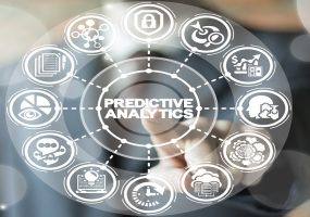 Predictive Analytics benefits, software testing