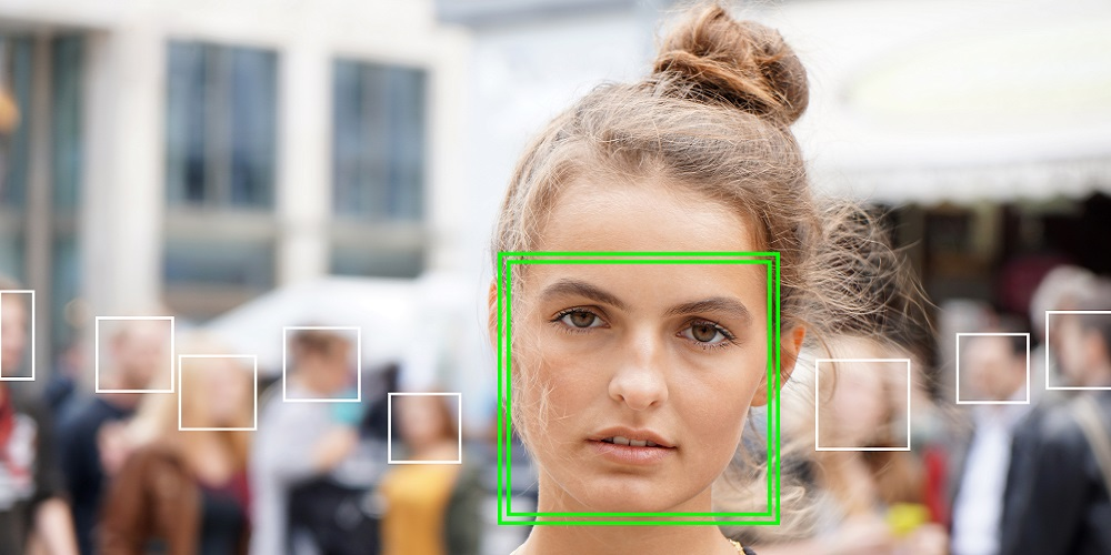 Facial Recognition Moscow