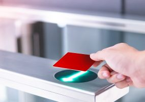 smart cards applications