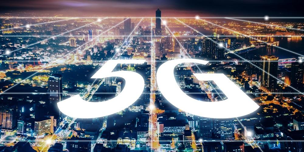 5G, China 5G