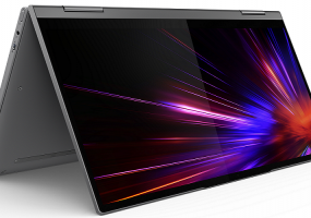 Lenovo Yoga 5G, 5G-Capable PC