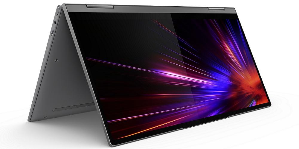 Lenovo Yoga 5G, 5G-Capable PC