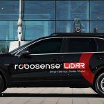 Smart Lidar Sensor, RoboSense