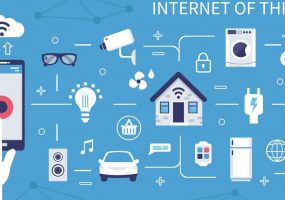 safeguard IoT