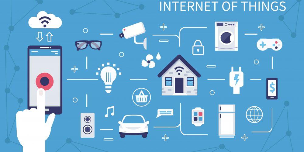 safeguard IoT