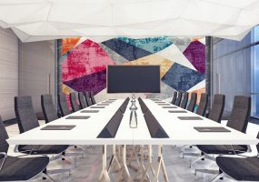 meeting room business intelligence