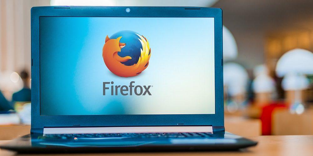 Firefox, DNS-over-HTTPS