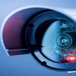 choosing campus security cameras