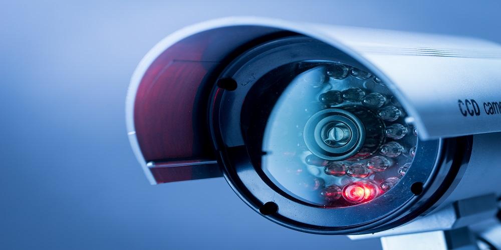 choosing campus security cameras