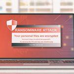 Toshiba Ransomware