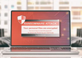 hospital ransomware attack
