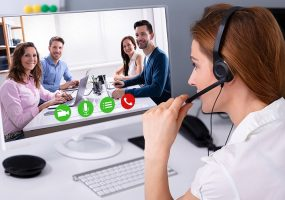 Videoconferencing, videoconferencing advantages, solutions