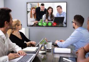 Videoconferencing ROI