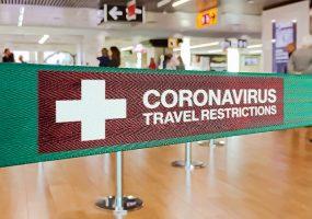 Coronavirus Videoconferencing