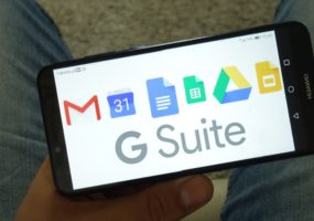 G Suite Users