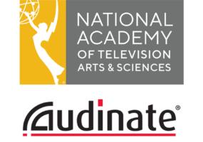Audinate Emmy