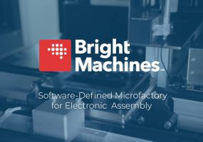 Microfactory-as-a-Service, Bright Machines Select