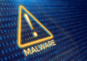 SolarWinds Orion Malware