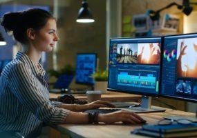 dynamic AV technology solutions