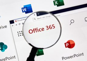Office 365 Cybersecurity