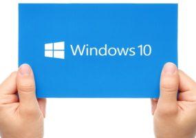 Windows 10 Remote Work Bug Fix