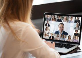 Videoconferencing security, Wickr