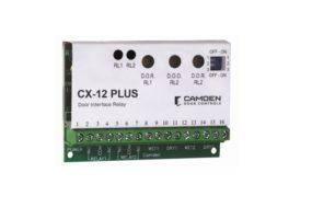 Camden CX12 Plus Door Interface Relay