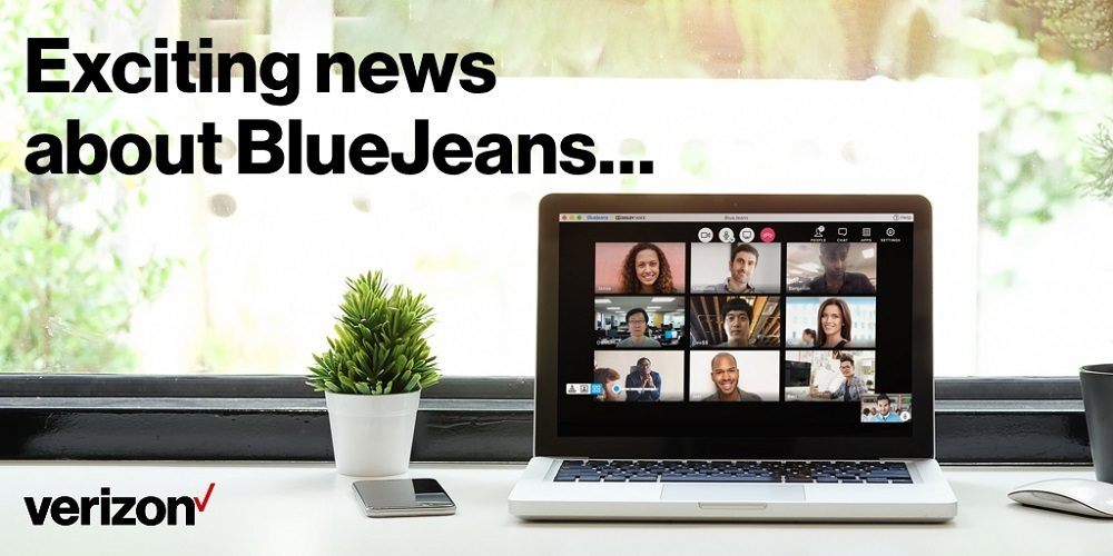 Verizon BlueJeans