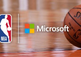 Microsoft NBA Deal