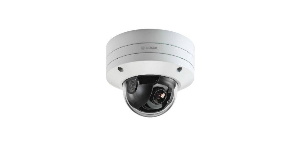 open camera platform, Bosch INTEOX
