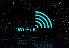 Qualcomm Wifi 6