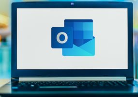 Outlook Email Sync