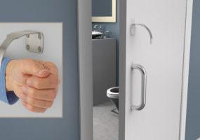 ASSA ABLOY Hands-Free Door Opening