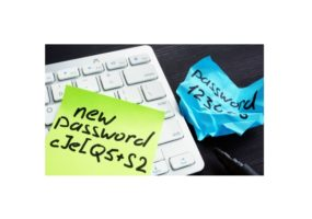 World Password Day