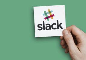 Slack AWS Partnership