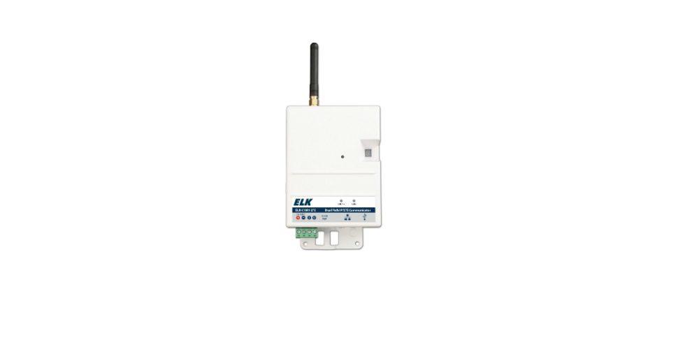 ELK AT&T LTE IP/Cellular Alarm Communicator