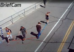 BriefCam video analytics