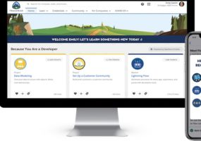 Salesforce Einstein Trailhead