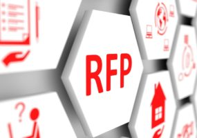technology RFP, RFP for technology services