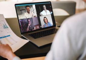 Videoconferencing fatigue