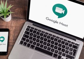 Google Meet Preview