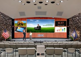 LED Presentation Upgrade